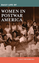 Daily Life of Women in Postwar America