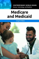 Medicare and Medicaid: A Reference Handbook