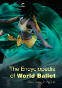 The Encyclopedia of World Ballet