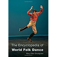 The Encyclopedia of World Folk Dance