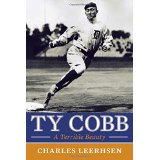 Ty Cobb: A Terrible Beauty