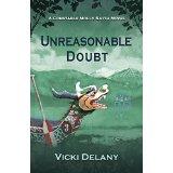 Unreasonable Doubt: A Constable Molly Smith Novel