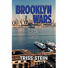 Brooklyn Wars: An Erica Donato Mystery