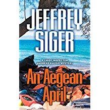 An Aegean April