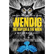 The Raptor & The Wren