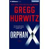 Orphan X.