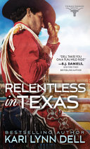 Relentless in Texas. ­