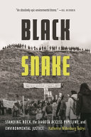 Black Snake: Standing Rock, the Dakota Access Pipeline, and Environmental Justice