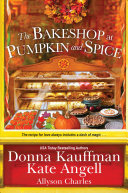 The Bakeshop at Pumpkin & Spice