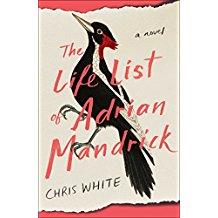 The Life List of Adrian Mandrick