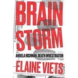 Brain Storm: Angela Richman, Death Investigator
