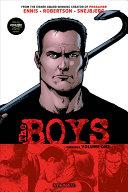 The Boys Omnibus. Vol. 1
