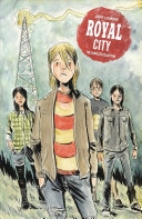 Royal City. Bk. 1: The Complete Collection