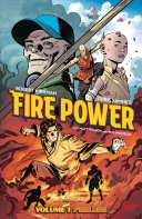 Fire Power. Vol. 1: Prelude