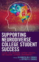 Supporting Neurodiverse College Student Success