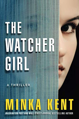 The Watcher Girl