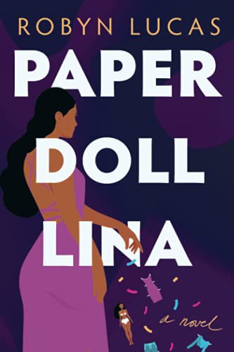Paper Doll Lina