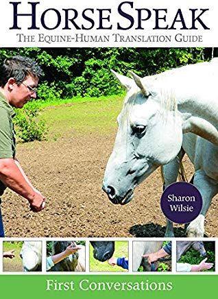 Horse Speak: The Equine-Human Translation Guide; First Conversations