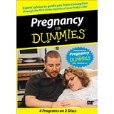 Pregnancy for Dummies