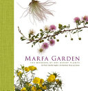 Marfa Garden: The Wonders of Dry Desert Plants
