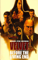 Velvet. Vol. 1: Before the Living Dead