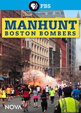 Manhunt—Boston Bombers: Technology's Role in Catching the Marathon Bombing Suspects