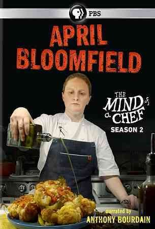 April Bloomfield: The Mind of a Chef; Season 2