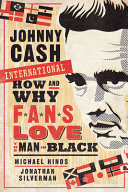 Johnny Cash International: How and Why Fans Love the Man in Black