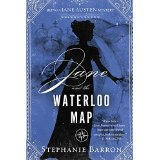 Jane and the Waterloo Map: Being a Jane Austen Mystery