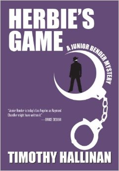 Herbie's Game: A Junior Bender Mystery