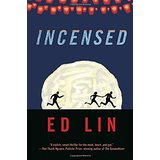 Incensed: A Taipei Night Market Novel