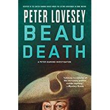 Beau Death: A Peter Diamond Investigation