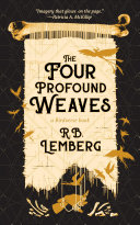 The Four Profound Weaves: A Birdverse Book