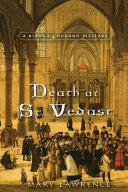Death at St. Vedast: A Bianca Goddard Mystery