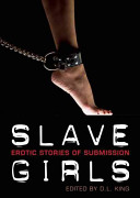 Slave Girls: Erotic Stories of Submission