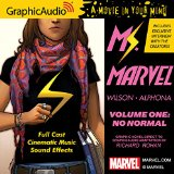 Ms. Marvel. Vol. 1: No Normal