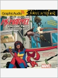 Ms. Marvel. Vol. 2: Generation Why