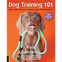Dog Training 101: Step-by-Step Instructions for Raising a Happy, Well-Behaved Dog