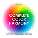The Pocket Complete Color Harmony: 1,500-Plus Color Palettes for Designers, Artists, Architects, Makers, and Educators