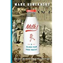 Milk! A 10,000-Year Food Fracas