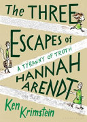 The Three Escapes of Hannah Arendt: A Tyranny of Truth