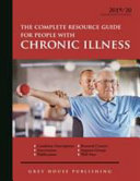 The Complete Resource Guide for People with Chronic Illness
