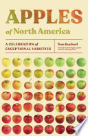 Apples of North America: A Celebration of Exceptional Varieties