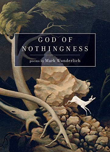 God of Nothingness: Poems