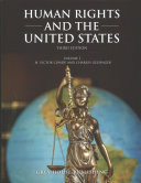 Encyclopedia of Human Rights in the United States
