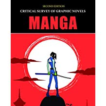 Critical Survey of Graphic Novels: Manga