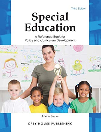 Special Education: A Reference Book for Policy & Curriculum Development