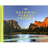 Lonely Planet National Parks of America