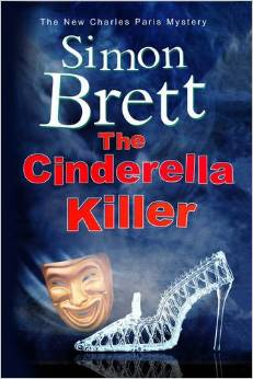 The Cinderella Killer: A Charles Paris Mystery