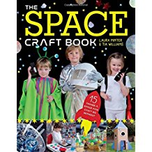 The Space Craft Book: 15 Things a Space Fan Can't Do Without